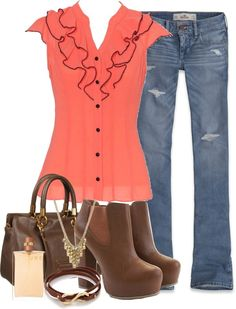"""""""Untitled #239"""" by jafashions on Polyvore"""