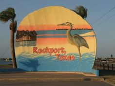 rock port texas | little town on the coast of texas rockport is the place to visit if ...