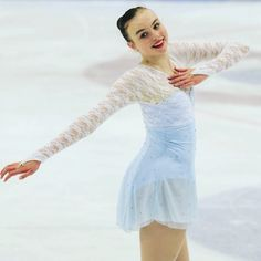 Figure skating dress by Kelley Matthews Designs. I would love to create something special for your skater! Contact us at kelley@kelleymatthewsdesigns.com!