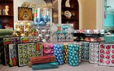 christmas ornaments big lots