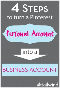 Transitioning a personal account to a Pinterest business account is very similar to tackling a disorganized closet. The pins don't fit right, nothing looks good and half the items are on the floor in a jumbled mess. But there's hope! Learn how to turn your unorganized personal page into a beautiful and engaging Pinterest business page in 4 easy steps in this post by @simplepinmedia.