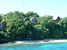 Royal Davui Island & Spa, Fiji Islands