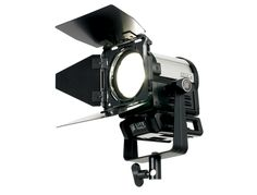 Litepanels | Sola 4 The performance of a large Fresnel — with the advantages of LED technology