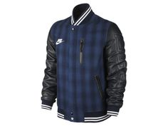 Nike Pendleton Destroyer (USA) Men's Jacket
