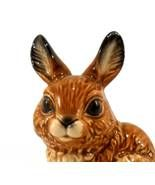 Vintage GOEBEL W.Germany Rabbit,  Figurine 3481... - $18.00