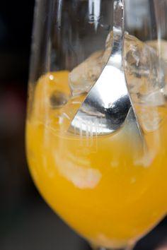 #Aguadevalencia cocktail at Ibérica Restaurants