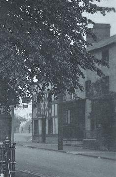 Royal Oak - 1920's