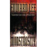 Monstrosity (Mass Market Paperback)By Edward Lee Edward Lee, Mass Market, Water Sports, Boating, Fresh Water, Spinning, Thriller, Berlin, Calvin Klein