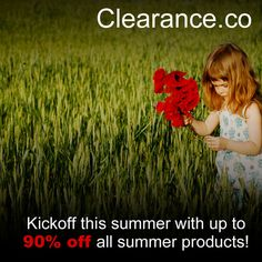 Our Summer kickoff Blowout Event Starts Tonight! Save up to Off Summer items! Amazing, Summer, Products, Summer Time, Summer Recipes, Beauty Products