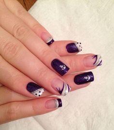 15 Summer Gel Nails — Nail Art Lab