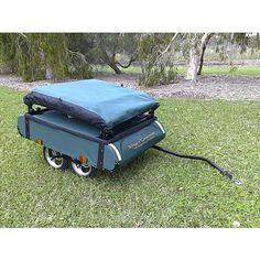 NEW Kamp-Rite Midget Bicycle Camper Trailer MTC101 on eBay!