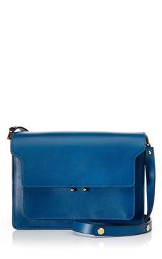Marni Blumarine Envelope Shoulder Bag -Moda Operandi