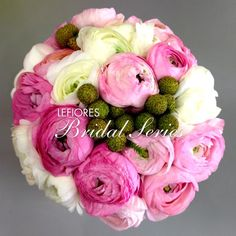 beautiful wedding bouquet