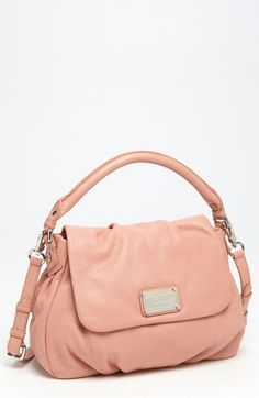 Marc by Marc Jacobs..obsessing with Blush right now