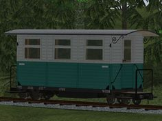 WEM Personenwagen (600 mm) 10 Modelle