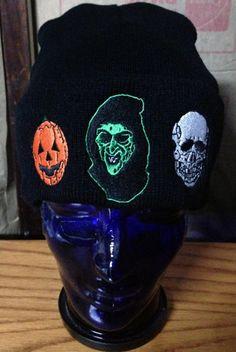Halloween 3: Season Of The Witch Beanie