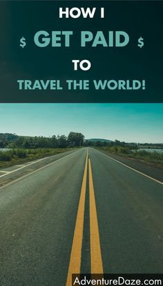 In this article I show you exactly how to make money and travel the world for free. The #1 tip is to...
