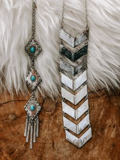 Two of our favorite necklaces. Find your faves at off! Tassel Necklace, Necklaces, Accessories, Instagram, Jewelry, Fashion, Moda, Jewels, Fashion Styles