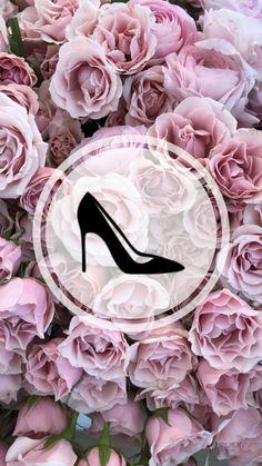 Pink Queen Wallpaper, Diamond Wallpaper, Queens Wallpaper, Love Wallpaper, Wallpaper Backgrounds, Iphone Wallpaper, Instagram Frame, Story Instagram, Instagram Logo