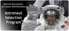 Become an astronaut (...and go to Mars)