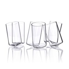 Dizzy Shot Glass by Sebastian Bergne Ltd.