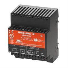 Weidmuller CP SNT 48W 24V 2A
