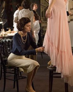 I want to dress like Gabrielle Chanel forever and ever and ever