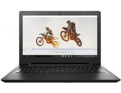 Ноутбук Lenovo IdeaPad 110-15 (15.6 LED/ Celeron Dual Core N3060 1600MHz/ 4096Mb/ Hdd 500Gb/ Intel Hd Graphics 400 64Mb) Free Dos [80T7003TRK]