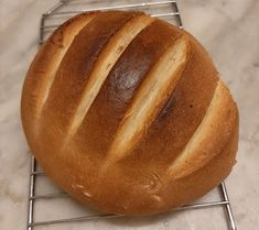 Evo, Bread, Breads, Baking, Buns