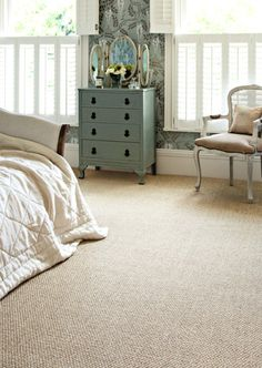 Seagrass Carpet