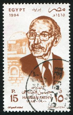 Remembering Hassan Fathy – Egypt's Green Architect Of the People