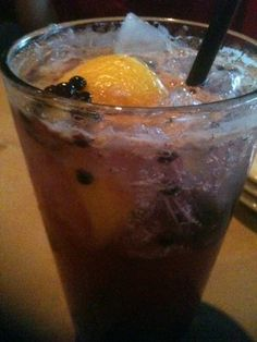 bonefish spiked blackberry elixir. best cocktail i have ever had!