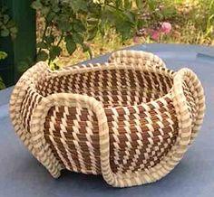 charleston sweetgrass baskets - Google Search