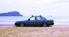 Toyota Cressida 1986