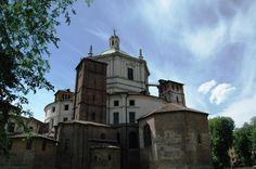Milano, Basilica di San Lorenzo