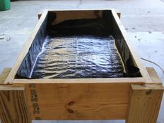 Raised bed: Easy to build for beginners - grow make give