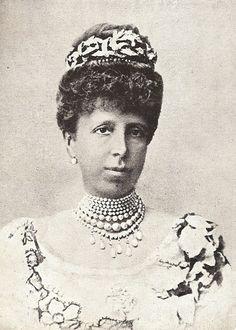 Reina María Cristina de España