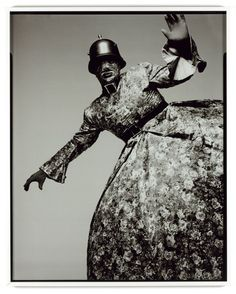View Leigh Bowery, session IV, Look August 1991 by Fergus Greer on artnet. Browse upcoming and past auction lots by Fergus Greer. Photo Pose Style, Leigh Bowery, Amanda Lepore, Stranger Things Steve, Club Kids, Art For Art Sake, Post Punk, Outfit, Fashion Art