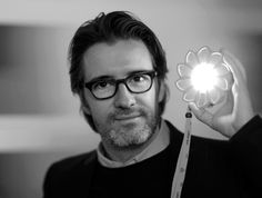 He's beautiful: interview with artist olafur eliasson