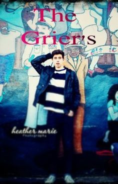 """Read """"The Grier's - Authors Note: READ IMPORTANT"""" #wattpad #humor"""
