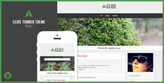 Glide - A Responsive