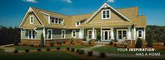 Greenville Spartanburg Custom Homes – Homes Built by Schumacher Homes