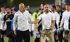 Manchester City line up return to China next year