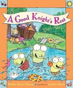 The Good Knight need