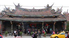 Baoan Temple (保安宮)