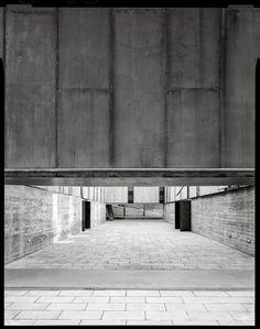 Galería de La Pontificia Universidad Católica de Chile bajo el lente de Philippe Blanc - 1
