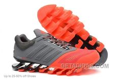 http://www.getadidas.com/adidas-mens-running-shoes-springblade-grey-orange-online.html ADIDAS MEN'S RUNNING SHOES SPRINGBLADE GREY ORANGE SUPER DEALS AWPQKC Only $67.00 , Free Shipping!