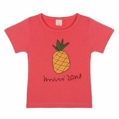 Pineapple Beard Watermelon Smile Clothing Boys T Shirt Cotton Shirt Girl Kids T-shirts Tops Children Clothes #>=#>=#>=#>=#> Click on the pin to check out discount price, color, size, shipping, etc. Save and like it!
