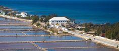 Balfour Town, Salt Cay, Turks and Caicos Islands. www.visittci.com/salt-cay