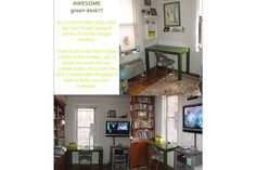 Before and After: Maeve's Method helps Sarah manage space and create systems in her first home!